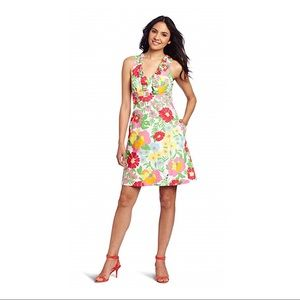 Lilly Pulitzer Lanvin Empire Dress Size 6